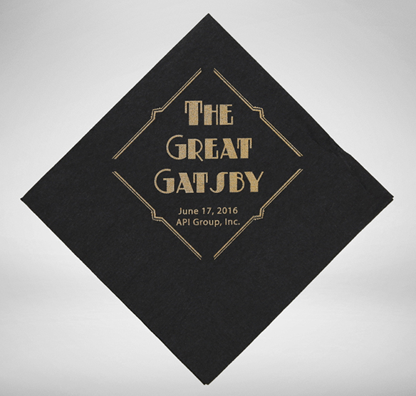 API Group - The Great Gatsby