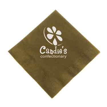 Customized Cocktail Napkins TN134