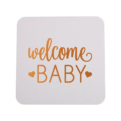 Baby Shower Napkins CTCST103S