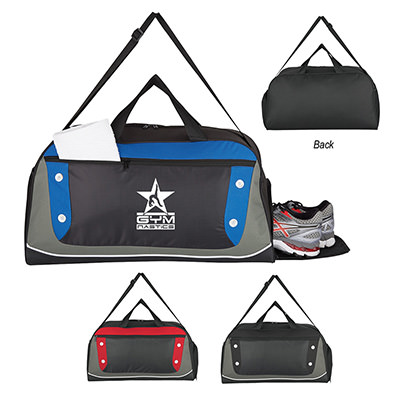 custom duffel bags TC3129