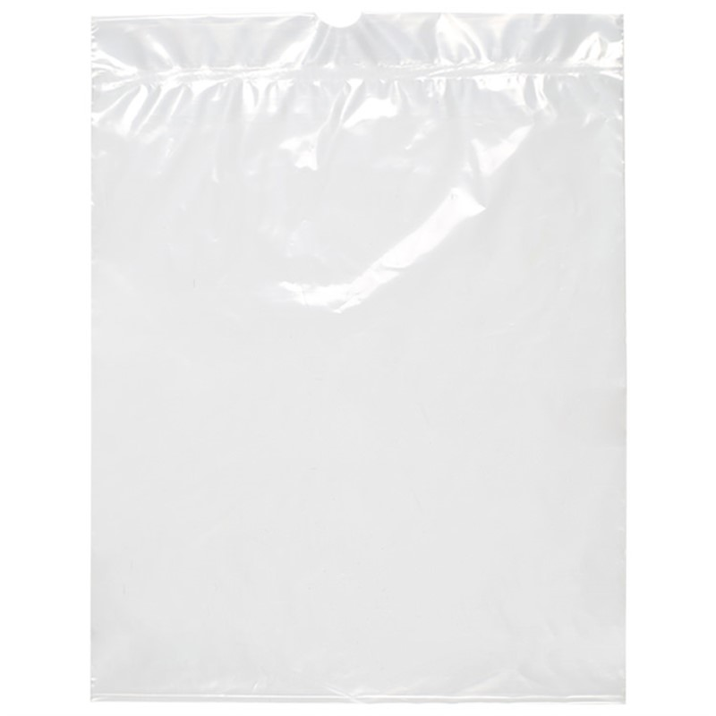 Blank Poly Drawstring Bag