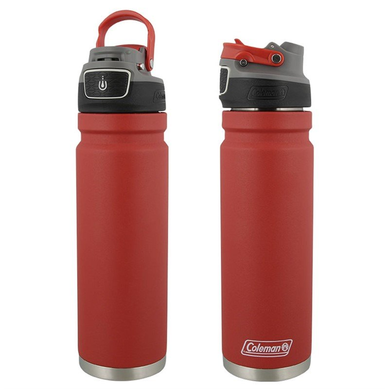 Blank Coleman 24 oz. Bottle