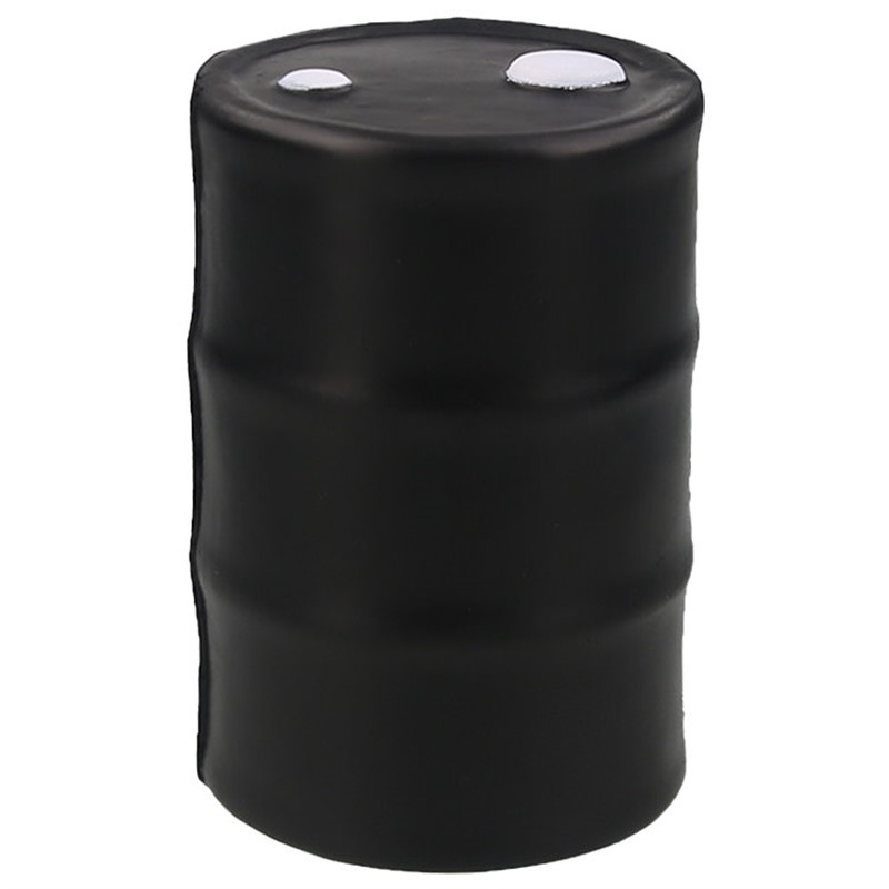 Oil Drum Stress Ball