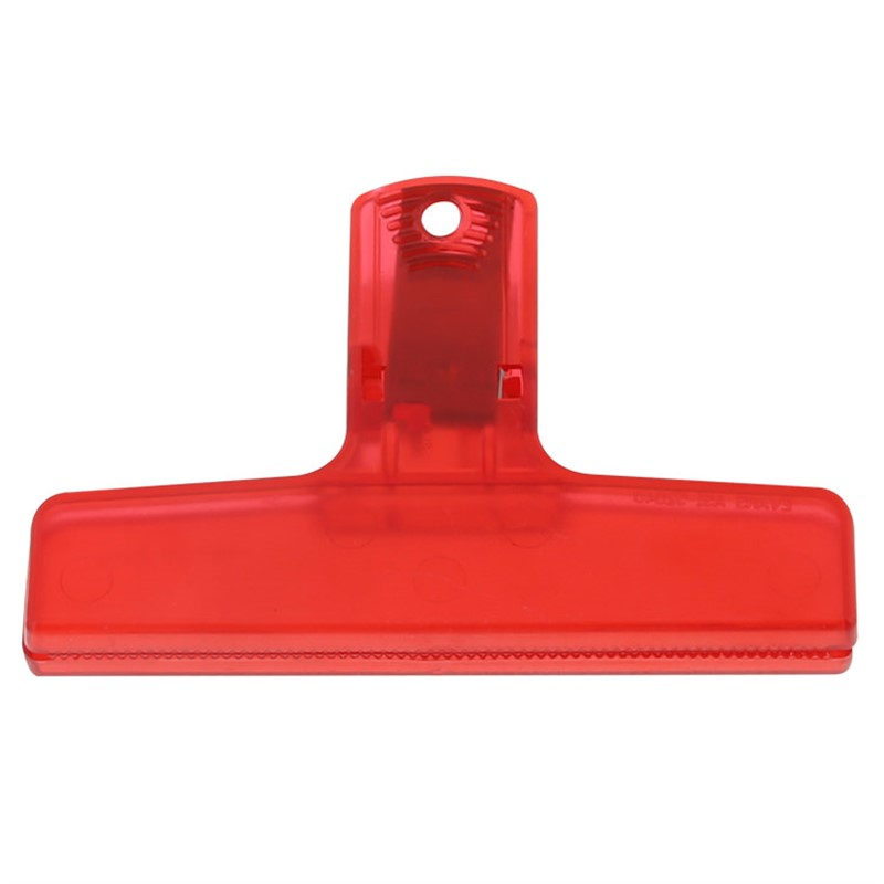 Blank Four Inch Chip Clip