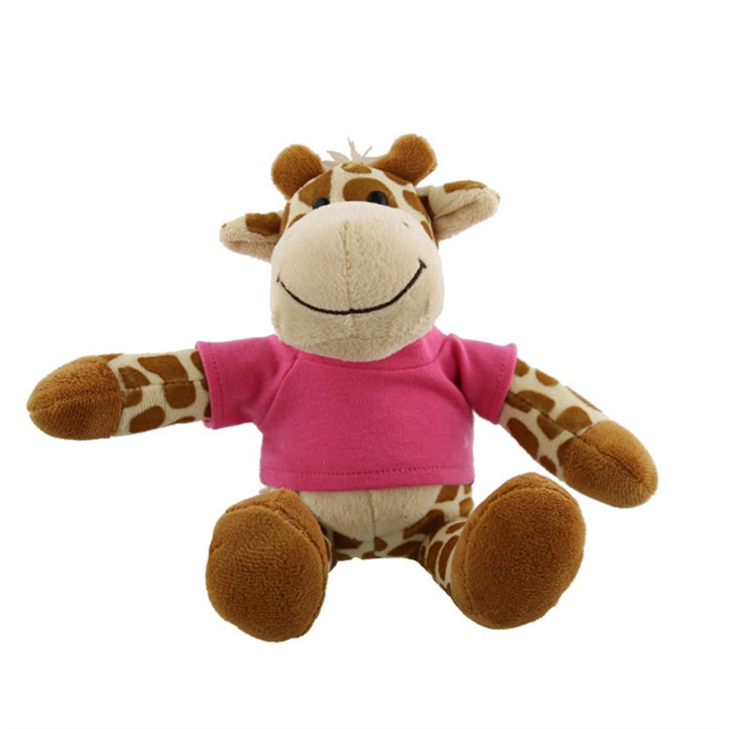 Giraffe Plush in Bulk