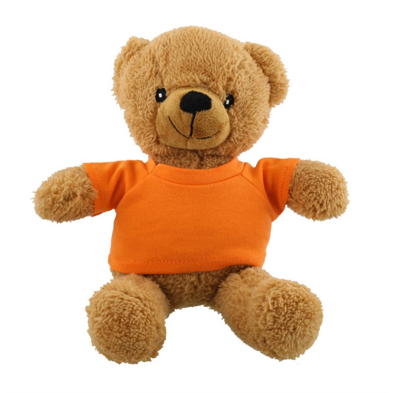 Brown Bear Plush