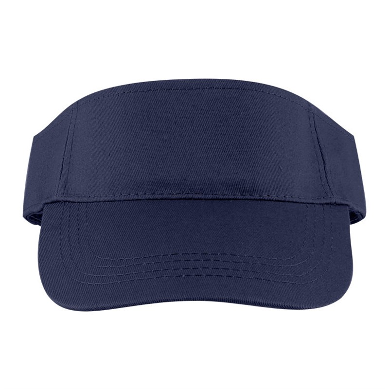 Athletic Cotton Visor