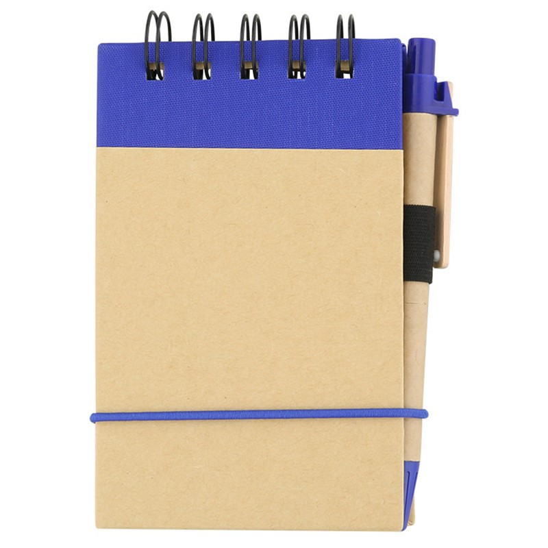 Blank Eco Mini Jotter