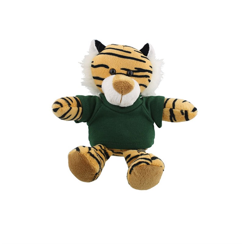 Plush Tigers with Sound