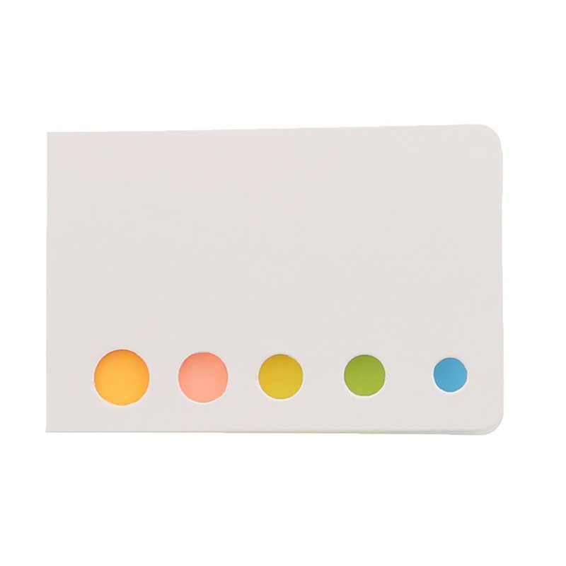 Customized Sticky Note Set
