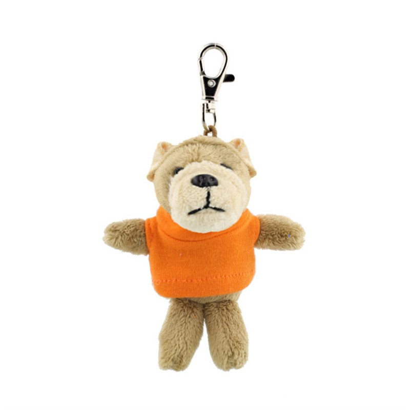 Key Chain Stuffed Animals