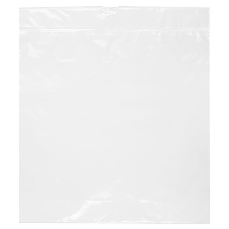 Blank Clear Drawstring Bag