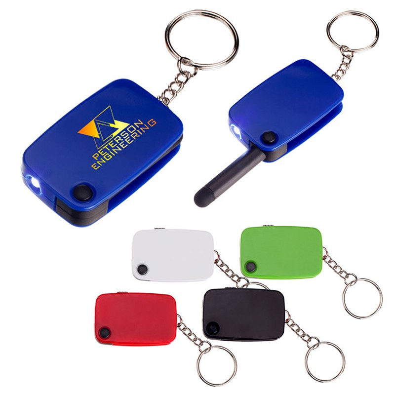 key chain stylus