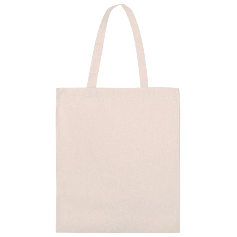 Blank Cotton Tote