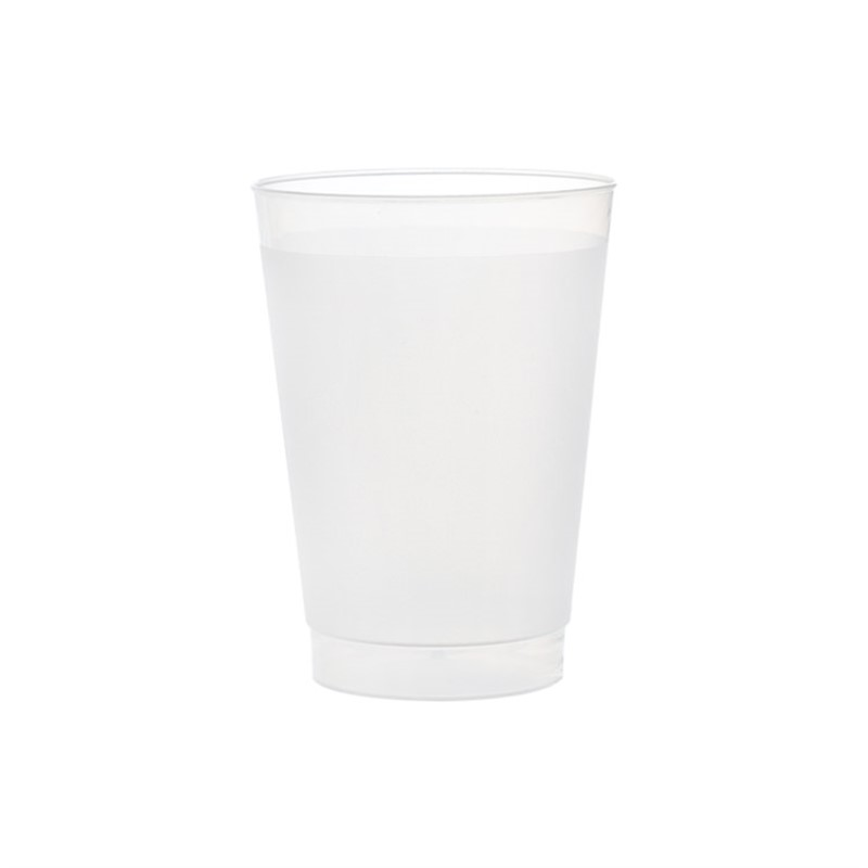 Wedding Plastic Cup
