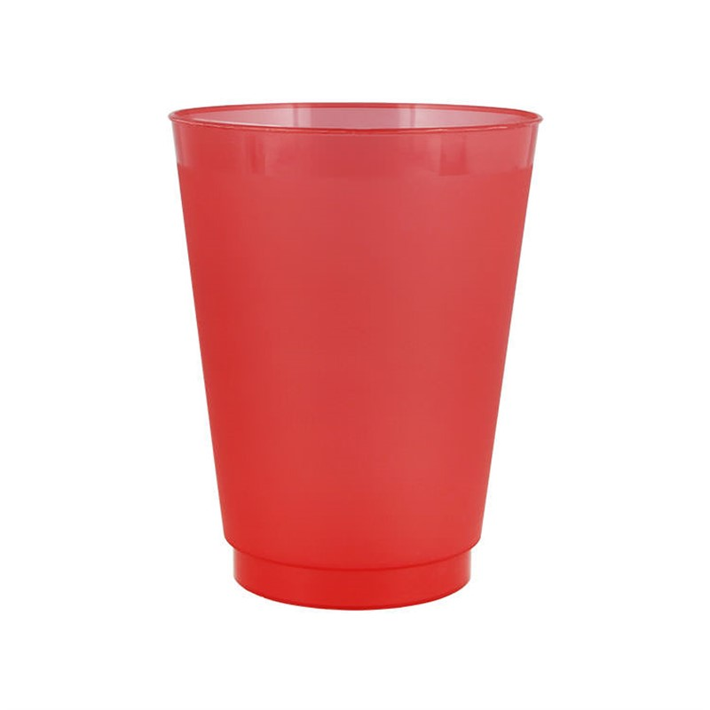 Colorful Party Cups
