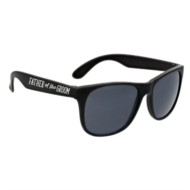 Father of the Groom Sunglasses