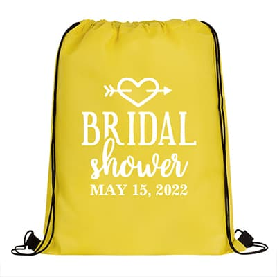bridal shower favors CTDB100